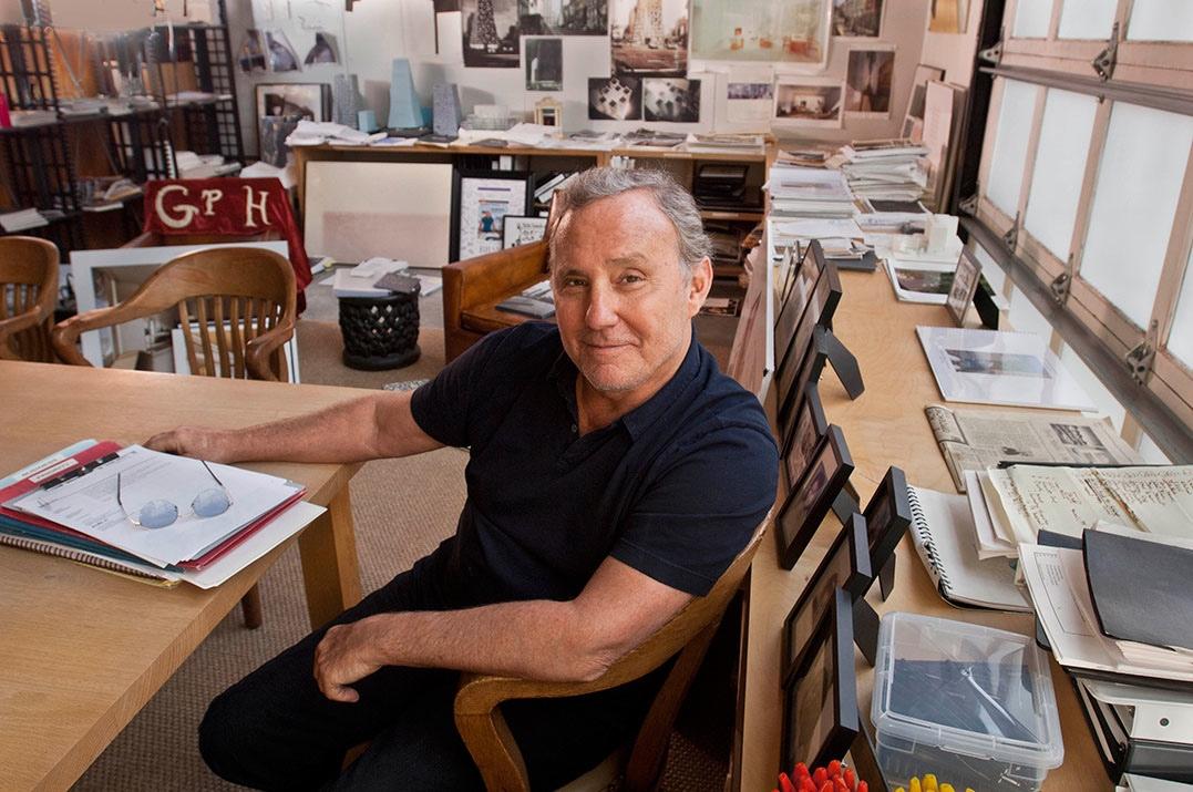 Ian Schrager, Hotelier