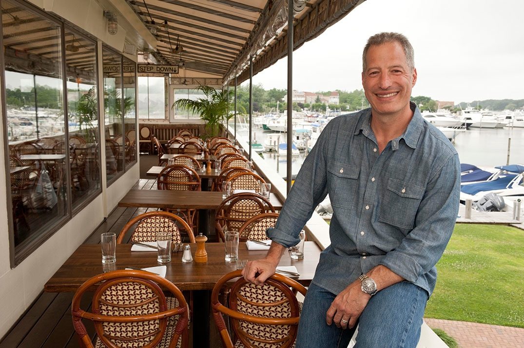 David Loewenberg, Hamptons Restauranteur