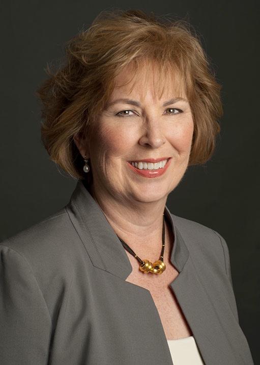 Barbara Jeremiah, CEO, Boart Longyear