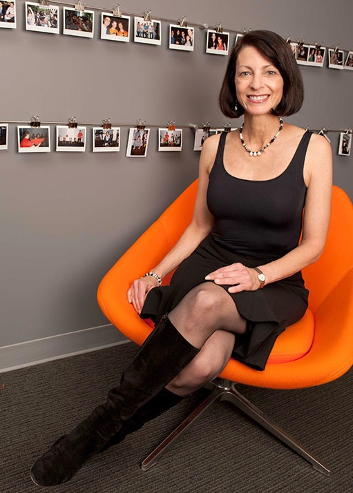 Lynda Clarizio, President, US Media, Nielsen